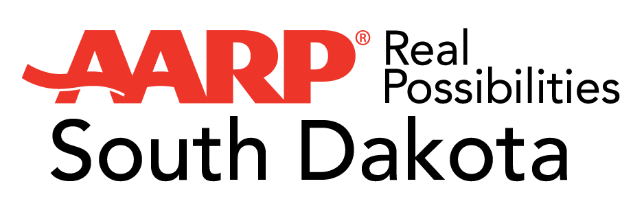 AARP South akota